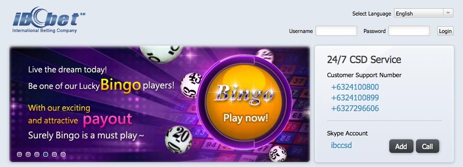 maxbet dulunya ibcbet adalah situs taruhan bola dan casino online